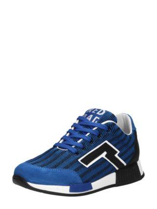 Red Rag jongens sneakers – Kobalt blauw