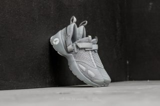 Jordan Trunner LX Wolf Grey/ Wolf Grey-White