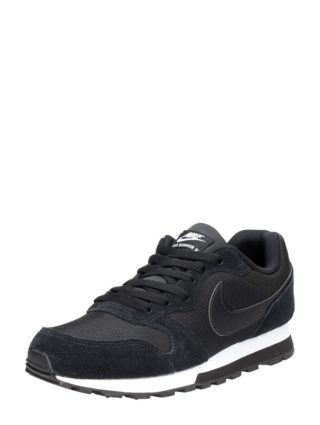 Nike MD Runner 2 - Zwart
