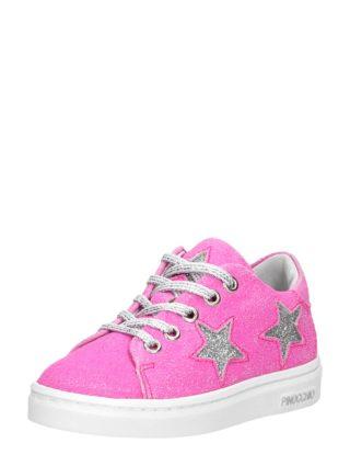 PINOCCHIO meisjes schoenen – Fuchsia