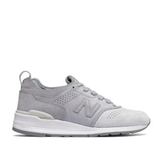 "New Balance M 997 DS2 ""Made in USA"" (grijs)"