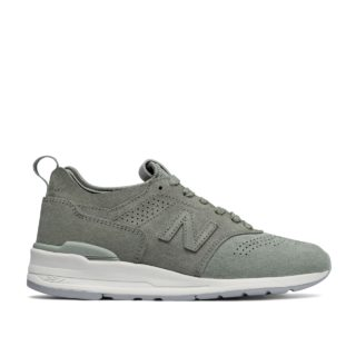 "New Balance M 997 DT2 ""Made in USA"" (grijs)"