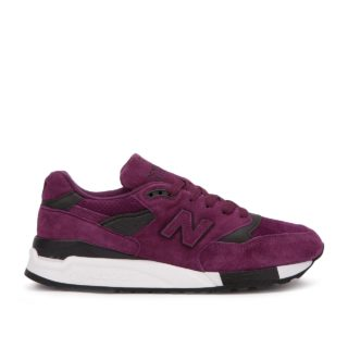 New Balance M 998 CM Made in US (paars)