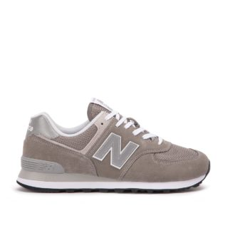 New Balance ML 574 EGG (grijs)