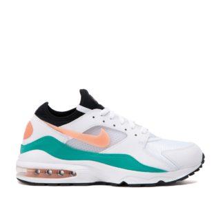 "Nike Air Max 93 ""Watermelon"" (wit)"