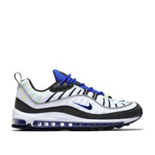 """Nike Air Max 98 """"Sprite"""" (wit/zwart/overige kleuren)"""