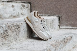 Nike Air Zoom Epic Luxe Light Bone/ Light Bone-Linen