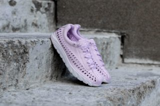 Nike Wmns Mayfly Woven QS Barely Grape/ Barely Grape