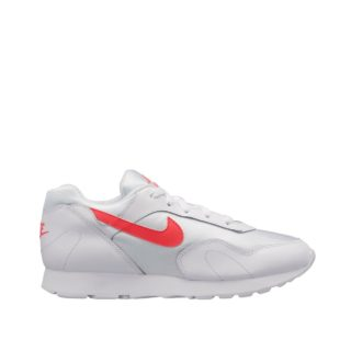Nike WMNS Outburst (wit/rood)