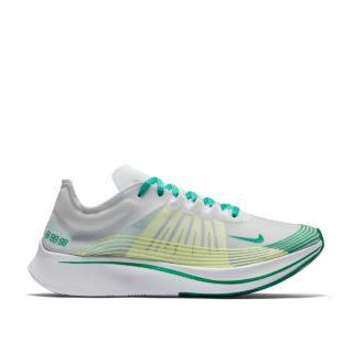Nike Zoom Fly SP (wit)