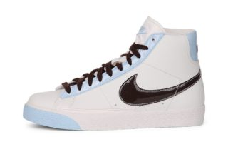 Nike Blazer Mid (GS) 121