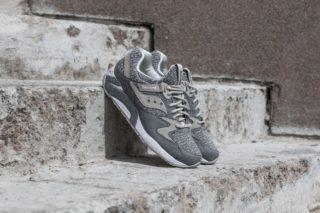 Saucony Grid 9000 Grey