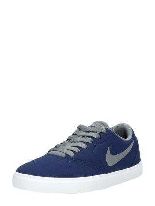 Nike SB Check CNVS - Blauw