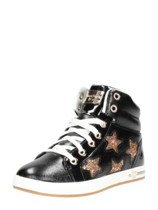 Skechers Shoutouts sneakers – Zwart