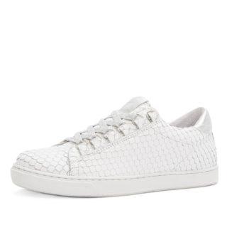 SPM sneaker ringtander wit