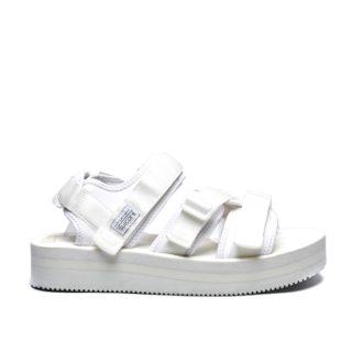Suicoke Sandals Kisee-VPO (creme/wit)