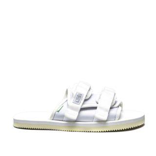 Suicoke Sandals Moto-Cap (creme/wit)