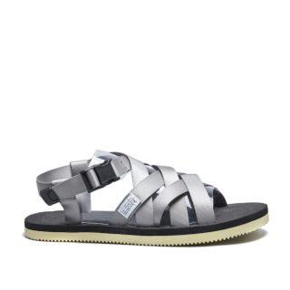 Suicoke Sandals SAMA (creme/grijs)