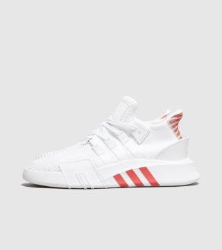 adidas Originals EQT Bask ADV (wit/rood)