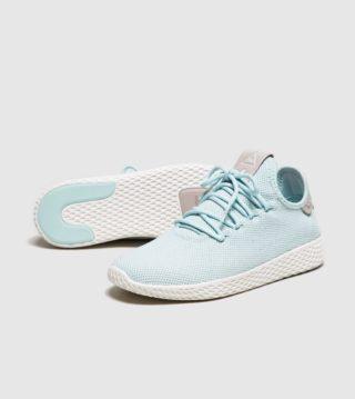 adidas Originals x Pharrell Williams Tennis Hu Women's (blauw)
