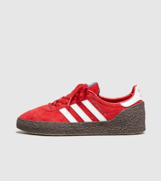adidas Originals Montreal 76 - size? Exclusive Women's (rood/wit)