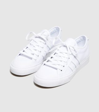 adidas Originals Nizza Women's (wit)