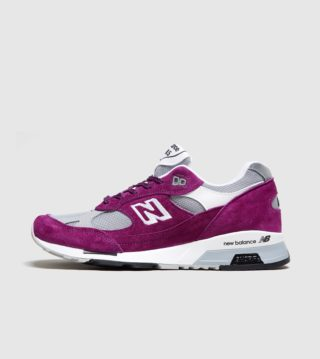 New Balance M9915BB '991/1500' - Made in England (paars/wit)