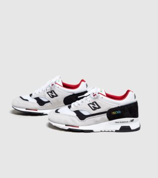 New Balance 1500 'Made in England' Women's (wit/zwart)