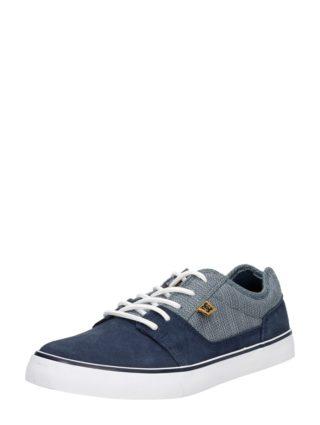 DC Tonik blauwe herensneakers – Blauw