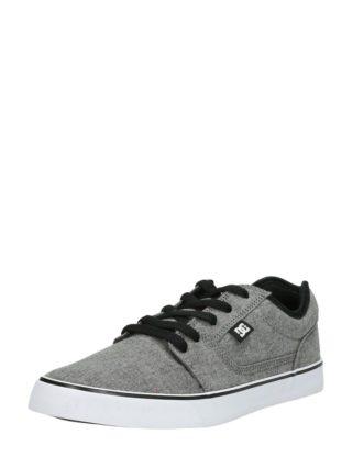 DC Tonik sportieve heren sneakers – Zwart