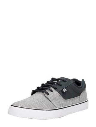 DC Tonix TX SE herensneakers – Donkergrijs