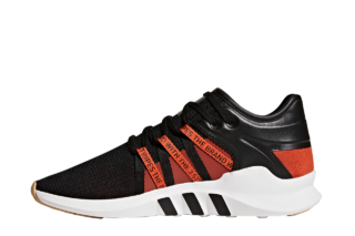 Adidas EQT Racing ADV W (Zwart)