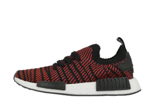Adidas NMD_R1 Primeknit (Rood)