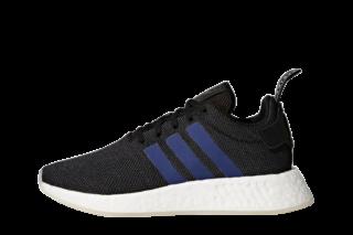 Adidas NMD_R2 (Blauw)