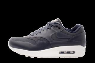 Nike Wmns Air Max 1 Premium (Zwart)