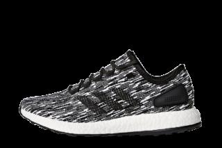 Adidas PureBOOST (Zwart)