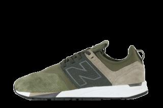 New Balance 247RG (Groen)