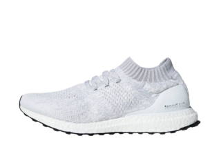 Adidas UltraBOOST Uncaged (Wit)
