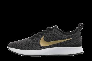 Nike Wmns Dualtone Racer SE (Zwart)