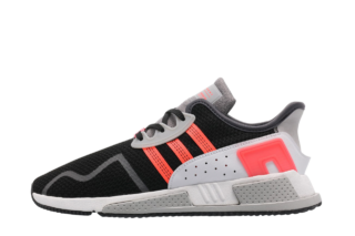 Adidas EQT Cushion ADV (Zwart)