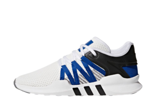Adidas EQT Racing ADV (Wit)