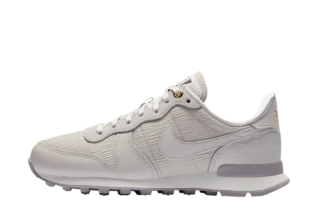 Nike Wmns Internationalist Premium (Wit)