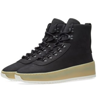Fear of God Hiking Sneaker (Black)