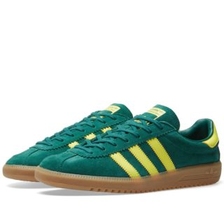 Adidas Bermuda (Green)