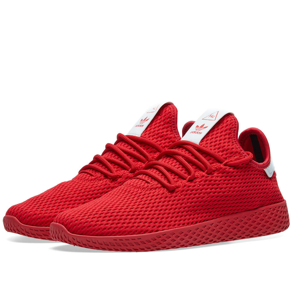 1d76b19647d Adidas x Pharrell Williams Tennis Hu W (Neutrals) | AC869917 | adidas