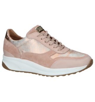 Sneakers Scapa Granada (roze)