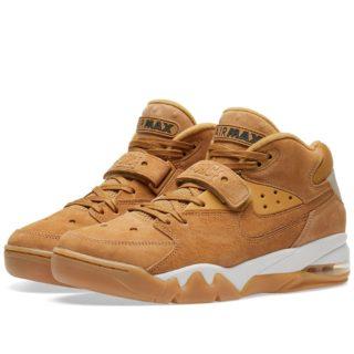 Nike Air Force Max Premium (Brown)