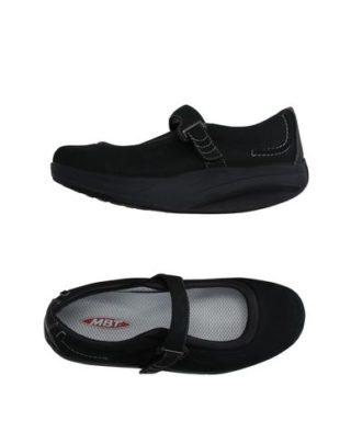 Mbt 11006239XT Sneakers (zwart/groen)