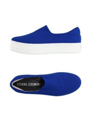 Opening ceremony 11019253MF Sneakers (blauw)