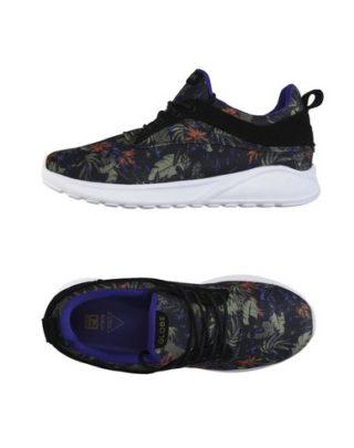 Globe 11019463AQ Sneakers (zilver/grijs)